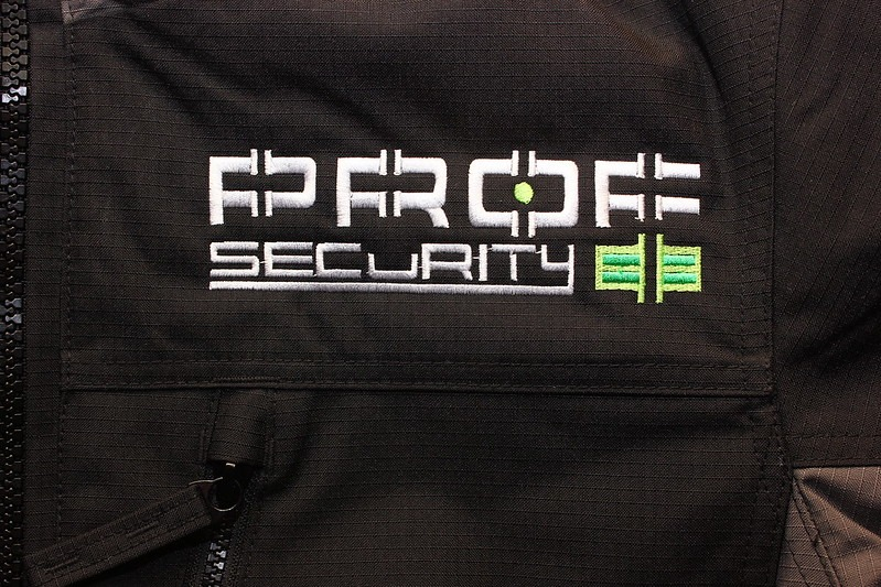 prof security