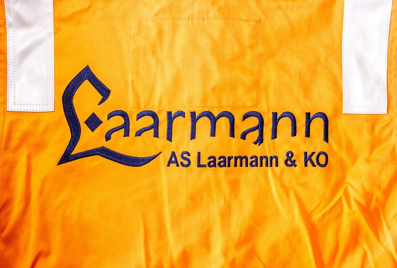 AS Laarmann & Ko